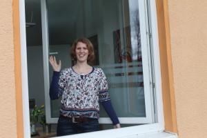 Martina Sundermann, Klassenlehrerin 4b